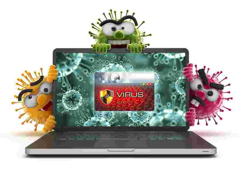 spyware-virus-removal